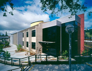 The California Community Colleges Technology Center is housed at Butte College.